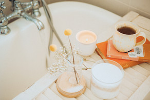 """How My """"Self-Care"""" Morning Routine Sets Me Up for Success"""