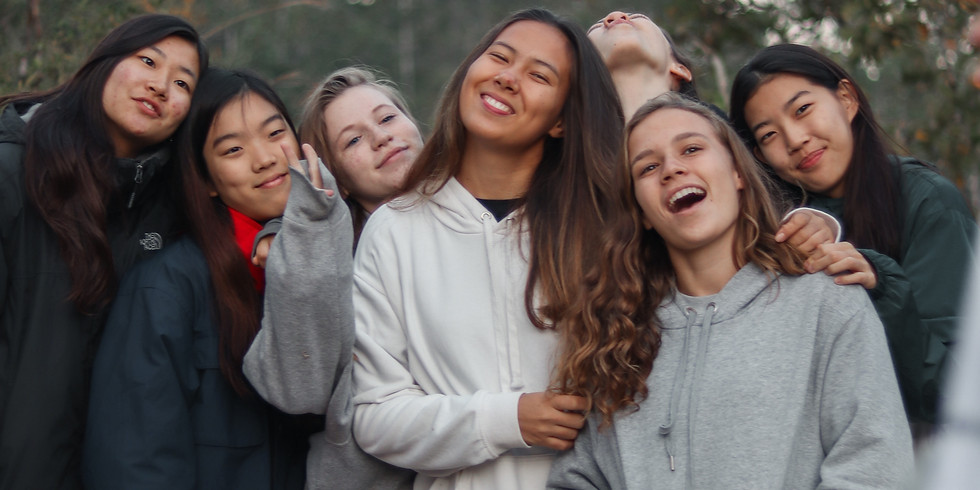 Middle Schools Girls Virtual Leadership Summer Camp Experience (Session 2)