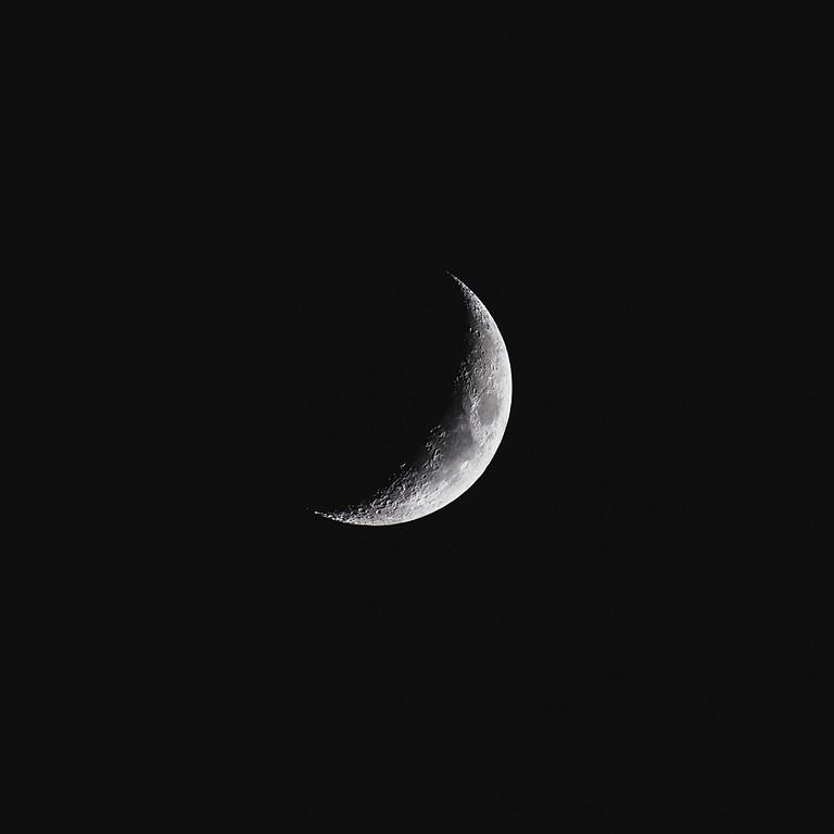 """Soirée Sono-Vibratoires """"nouvelle lune"""""""
