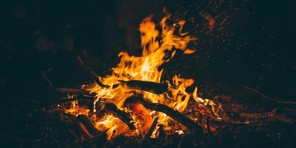 Virtual Burning Bowl Ceremony