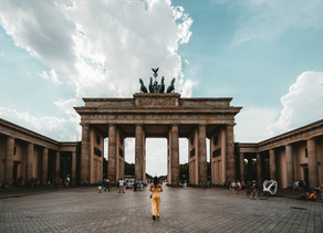 There's no shortage of jobs in Berlin for English speakers, but what if you need German speakers?