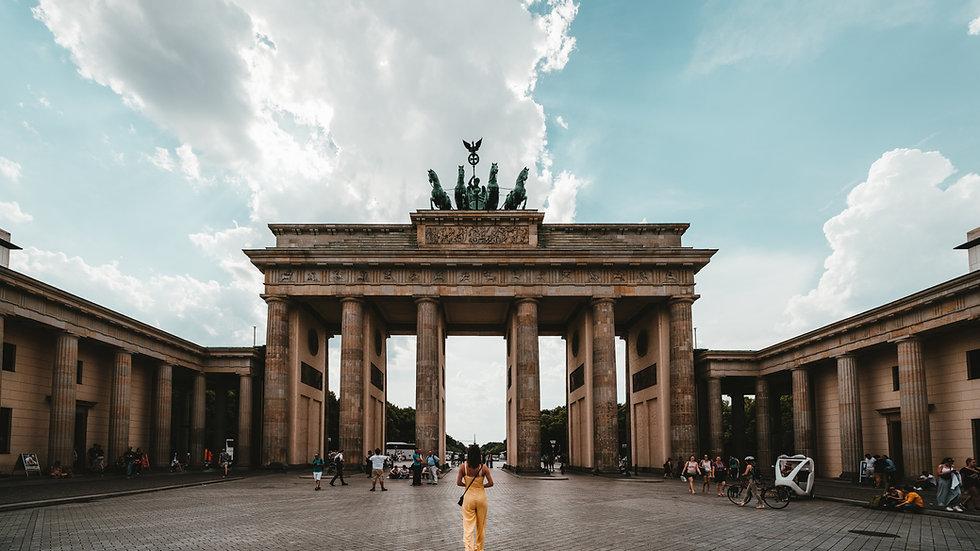 German Heritage Tour - 6 Days / 5 Nights