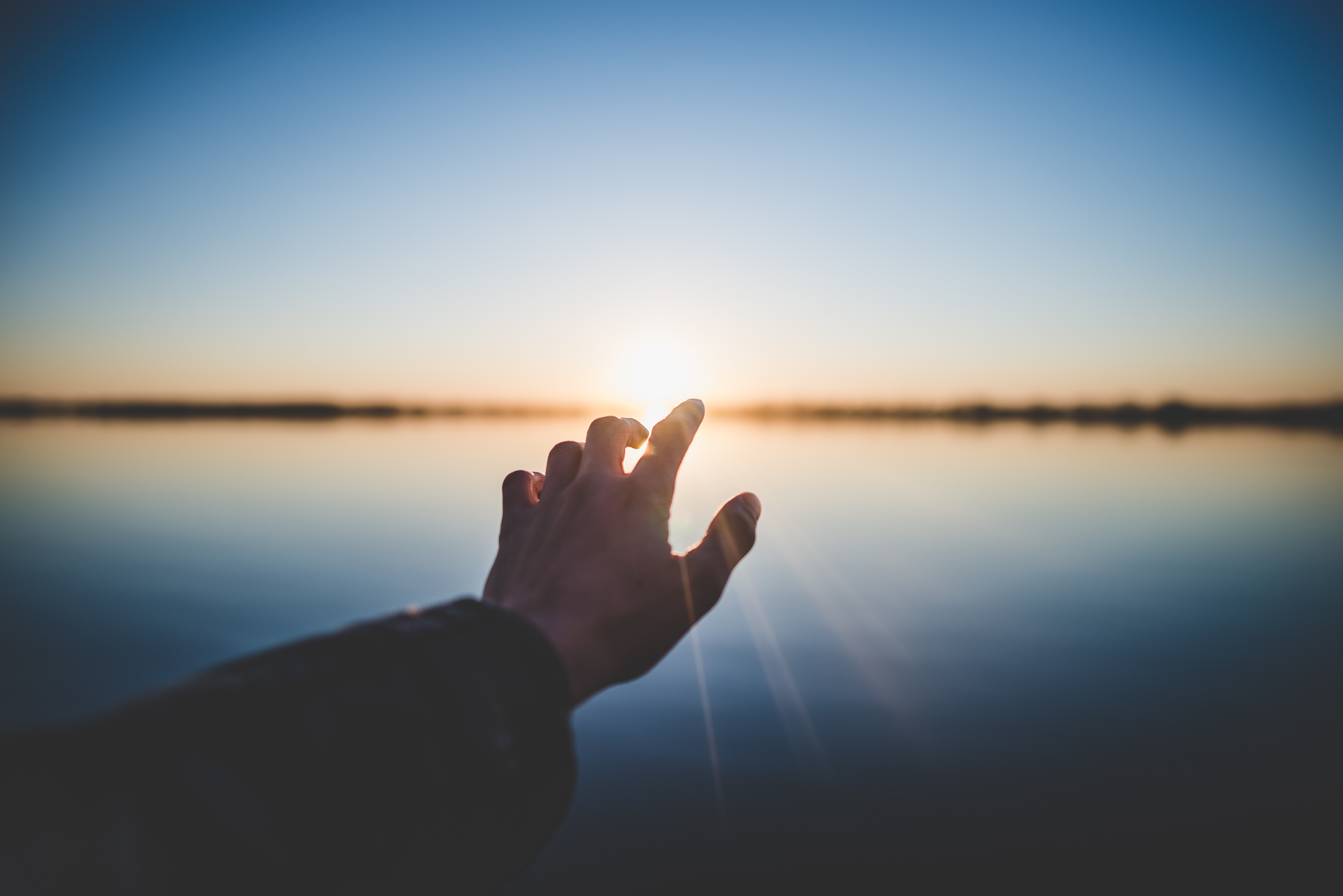 Discovering Peace: Change, Loss & Trauma