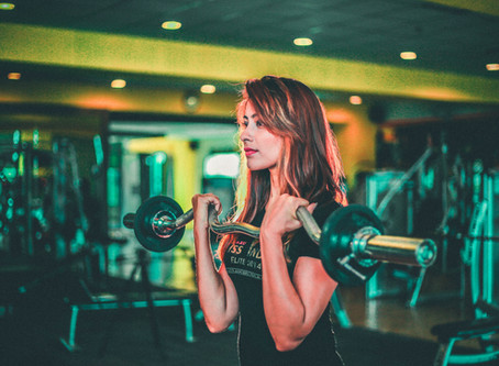Vaginal Pressure with Weight Lifting: What is it and 3 tips to fix