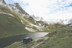 4x4 oso del Pirineo