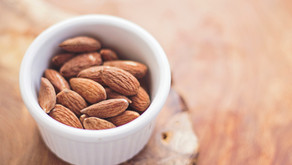 Healthy Snacks when Trying to Conceive