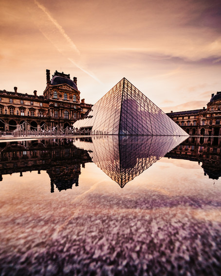 The Louvre Online