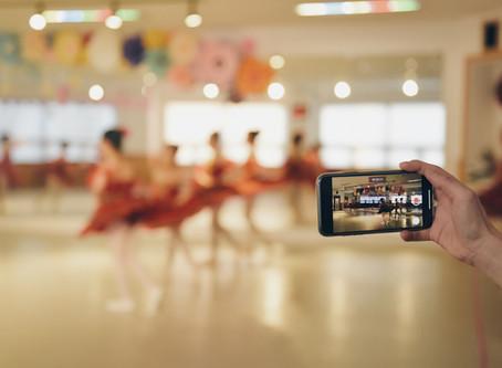5 Benefits of Online Dance Classes