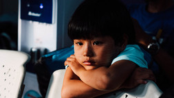 How to help kids cope with their feelings