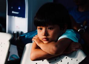 Coronavirus: la povertà digitale, una minaccia per i bambini in affido.
