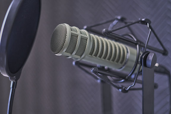 A Quickstart Guide to Planning and Recording Audio Lectures