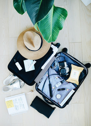 Travel Necessities After Lockdown is Lifted - What You'll Need To Pack From Now On