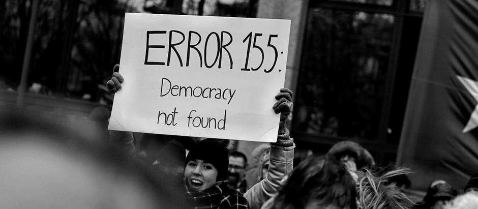 -עדכון- במקום בו אין אופוזיציה אין דמוקרטיה: לשמחת רבים הוחזרה  האופוזיציה לוועדת מכרזים