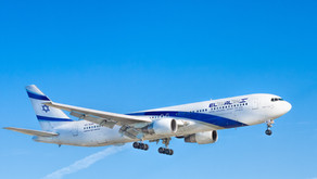 El Al canceled all flights.