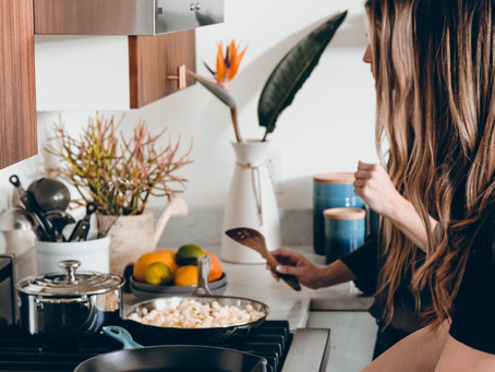 Mastering the Art of the Back to School Meal Routine