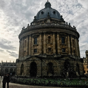 Oxford Results Day from 2 lenses (advice for those thinking of reapplying) Part 2