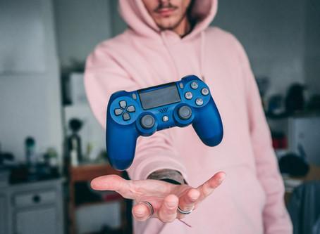 DE GAMER A GAMER.