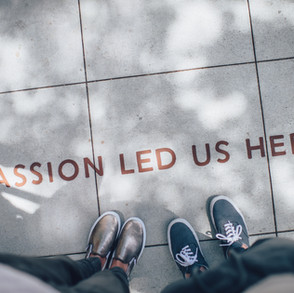 WHY YOU SHOULD HAVE A BRAND VISION