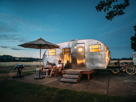 RV & Camper Friendly Road Trips
