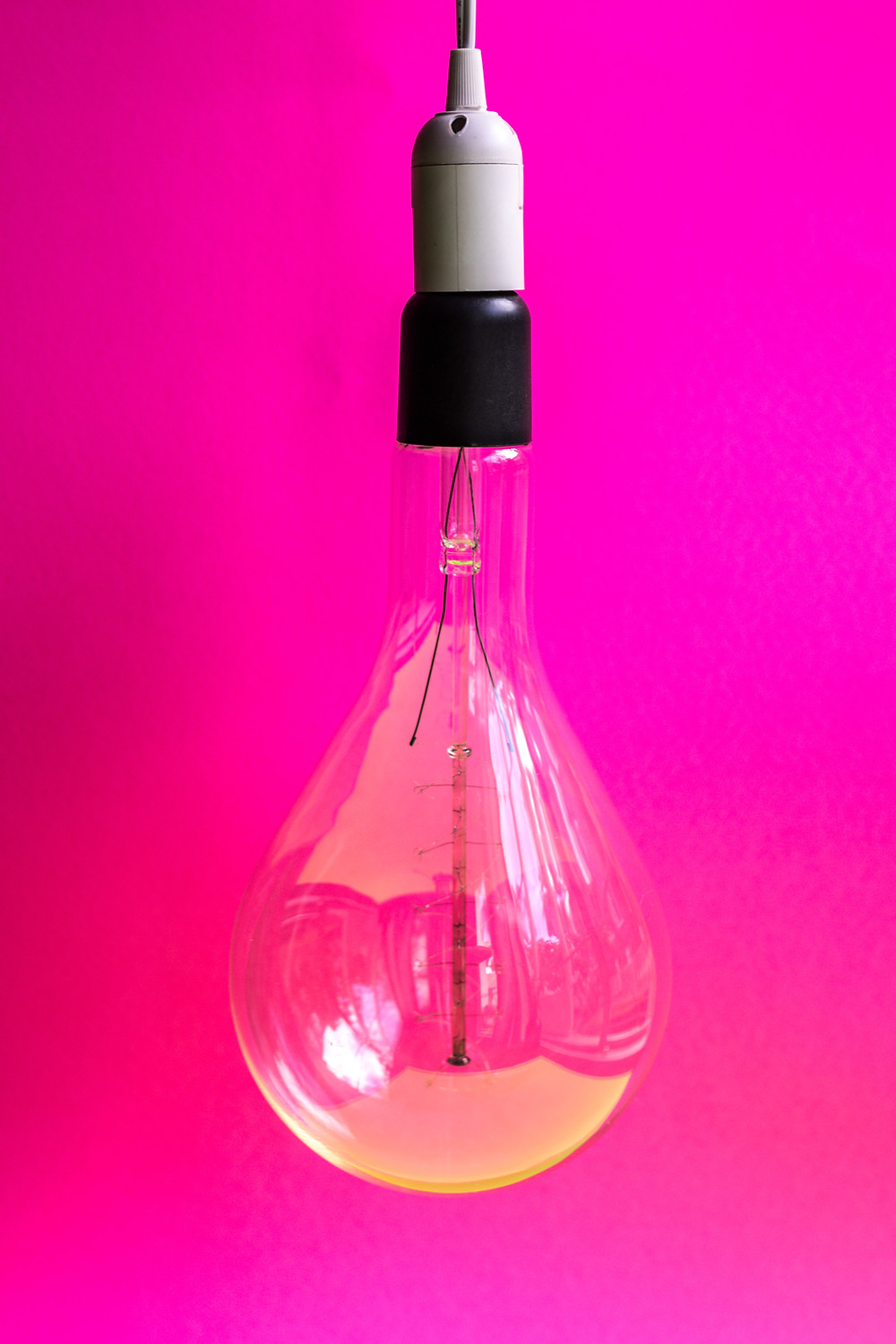 Lightbulb: A Dyslexic Invention
