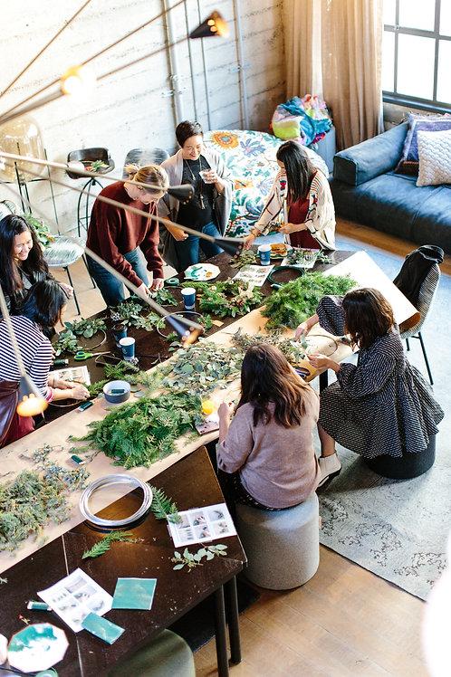 Sustainable Living Workshop