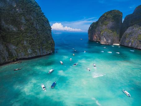 Tailandia propone una oferta de $ 1 por noche para atraer a los turistas de regreso a Phuket.