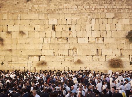 A Biblical Theology of Israel Part 1