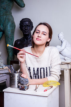 Image by Olga Guryanova