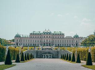 Honeymoon Project - Vienna