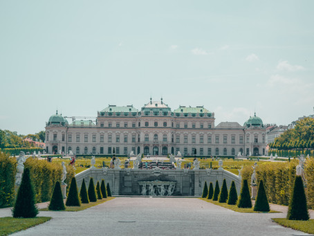 Vienna: volo + hotel da 100€