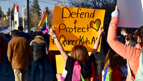 5 Ways to Support Your LGBTQ Child: Inviting In