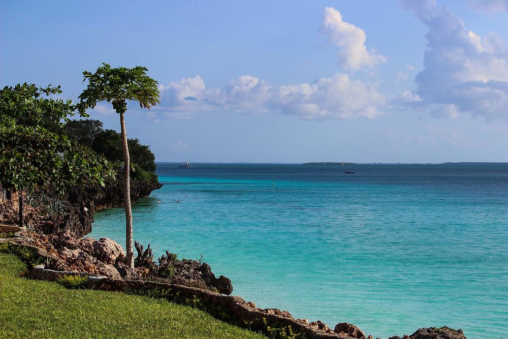Zanzibar is a Tanzanian archipelago