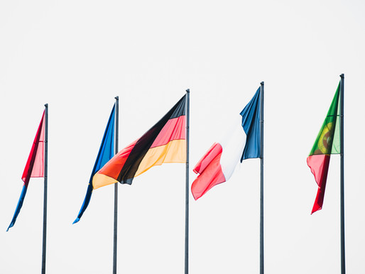 Global Markets Overview: Western Europe