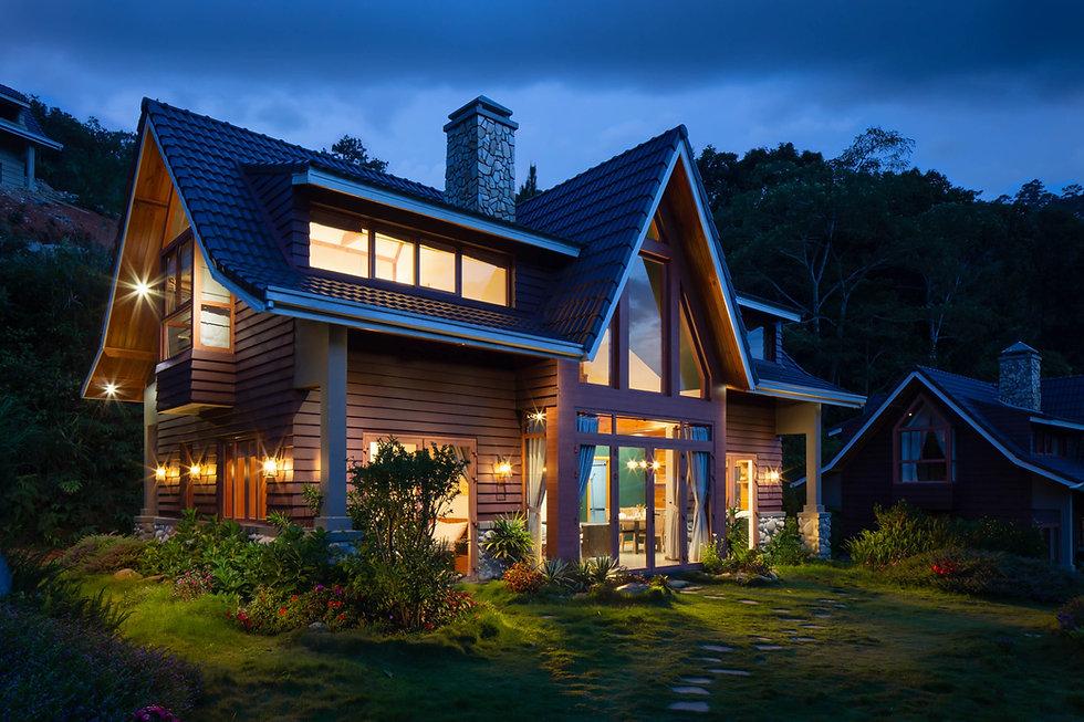 Plumbing & Smart Homes