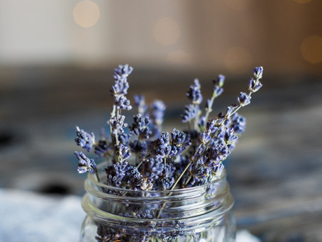 What can you do with Lavender Essential Oil?