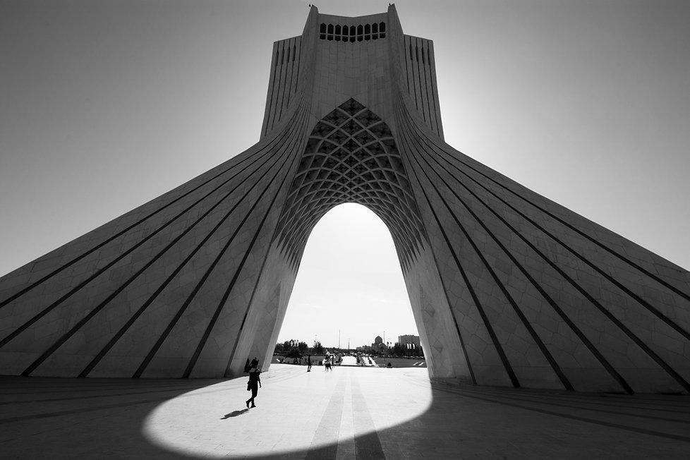 Image by Ardalan Hamedani