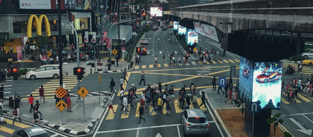 Can we Design our Cities to be more Walkable?