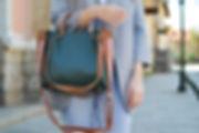 Five hints for the right handbag