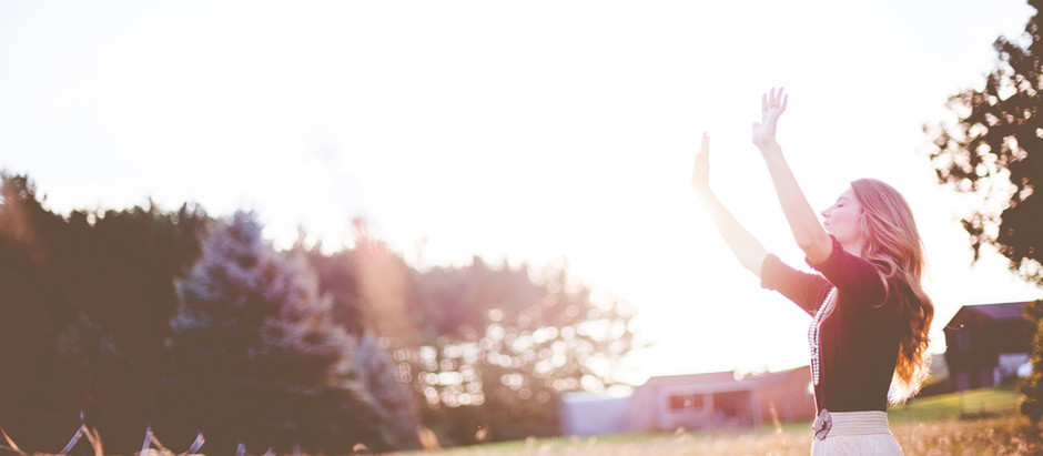 20 Ways to Fall in Love with Your Life Again
