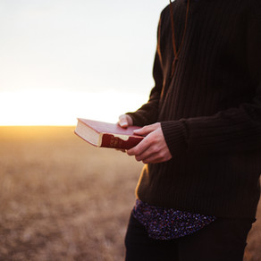 The Case for Redemptive-Historical Preaching