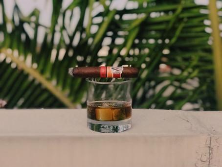 Spring Bourbon Raffles