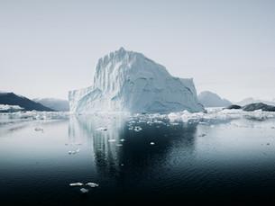 Вечная мерзлота и ледники России
