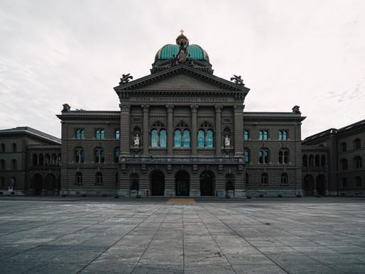 Parlament übernimmt keine strategische Rolle in der Corona-Politik