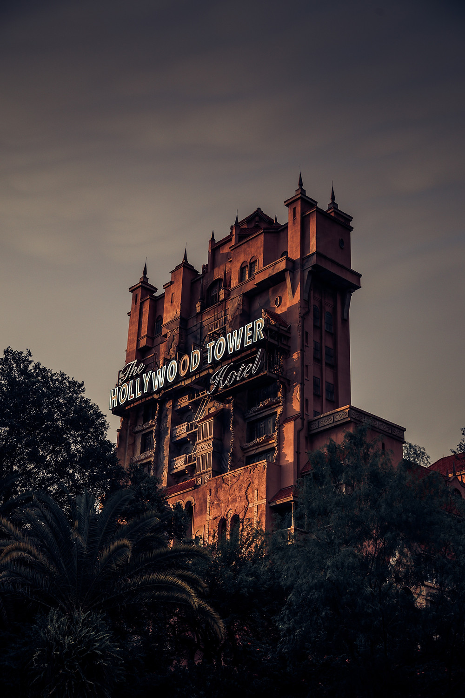 Disney World FastPass Planning