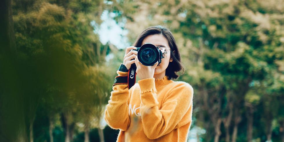 Girlfriendism Ambassador Photoshoot
