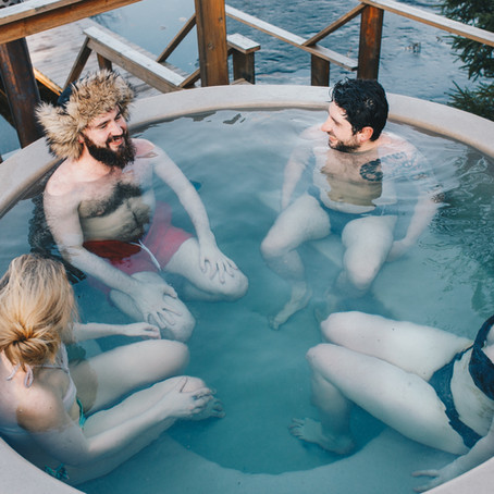 Use a Little Common Sense During Your Hot Tub Parties