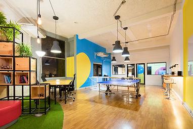 Office Painters Decorators London