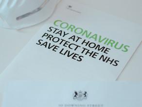 Update on Coronavirus Business Interruption Claims
