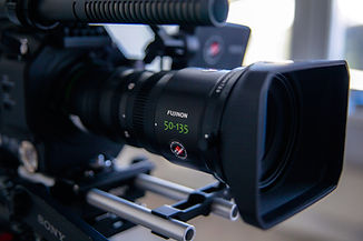 video production company, video marketing, production, filming, video camera