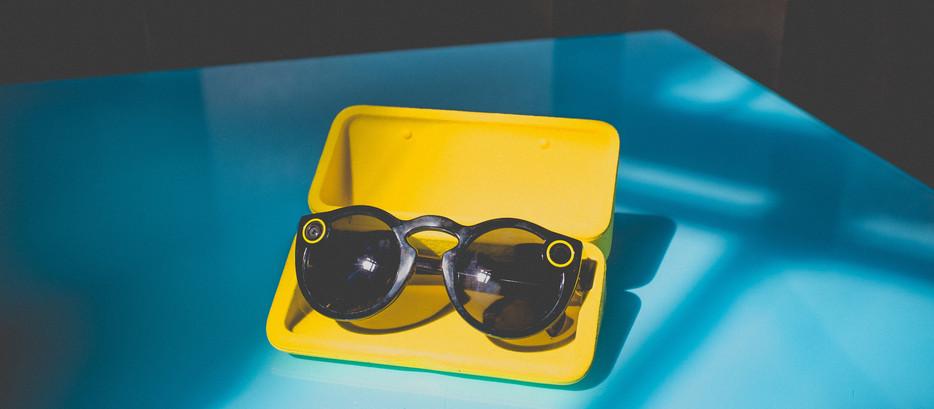 Marketing Twist a reinvenção dos óculos inteligentes